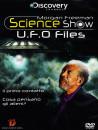 Morgan Freeman Science Show - Ufo Files