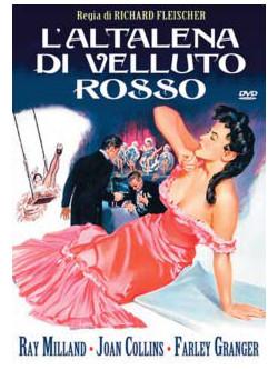 Altalena Di Velluto Rosso (L')