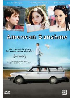 American Sunshine