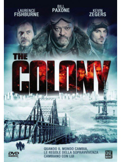 Colony (The)