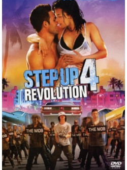 Step Up 4 - Revolution