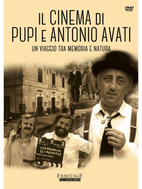 Cinema Di Pupi E Antonio Avati (Il) - Un Viaggio Tra Memoria E Natura (3 Dvd)
