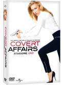 Covert Affairs - Stagione 01 (3 Dvd)