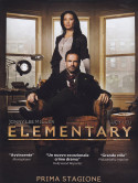 Elementary - Stagione 01 (6 Dvd)