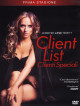 Client List (The) - Stagione 01 (3 Dvd)