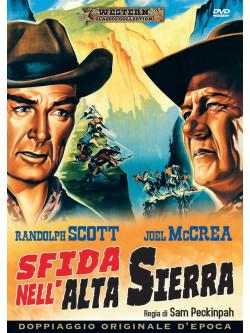 Sfida Nell'Alta Sierra