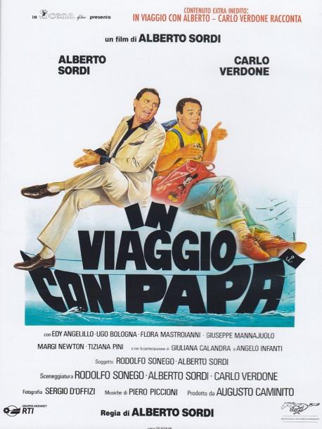 In Viaggio Con Papa'