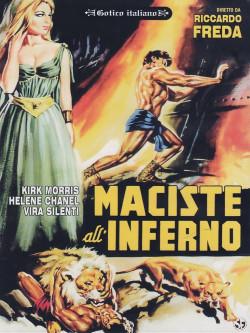 Maciste All'Inferno