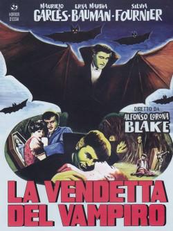 Vendetta Del Vampiro (La)