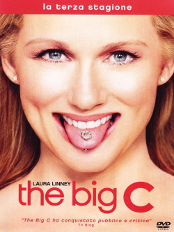 Big C (The) - Stagione 03 (2 Dvd)