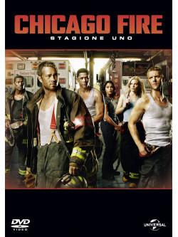 Chicago Fire - Stagione 01 (6 Dvd)