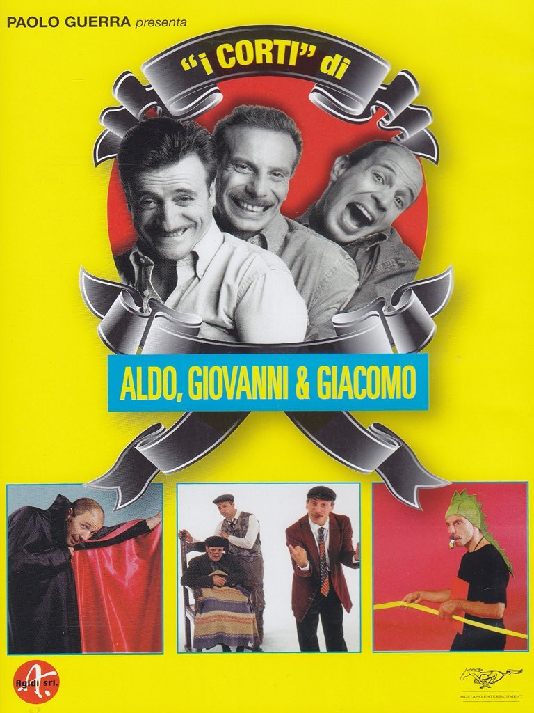 I Corti Di Aldo Giovanni Giacomo Poisk Po Kartinkam Red