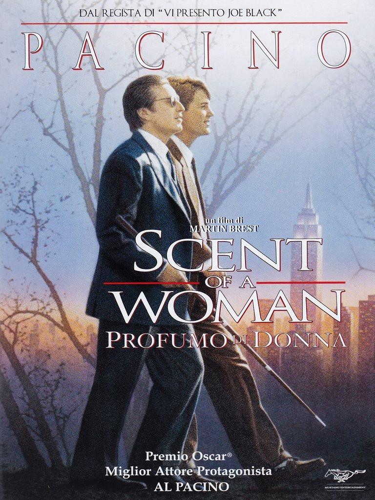 Scent Of A Woman - Profumo Di Donna - DVD.it