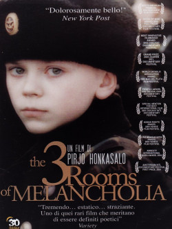3 Rooms Of Melancholia (The)