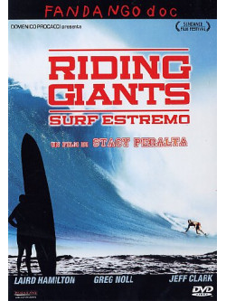 Riding Giants - Surf Estremo