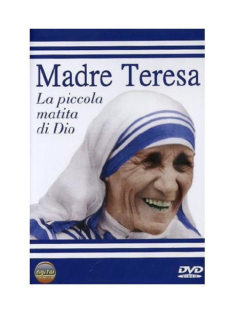 Madre Teresa - La Piccola Matita Di Dio