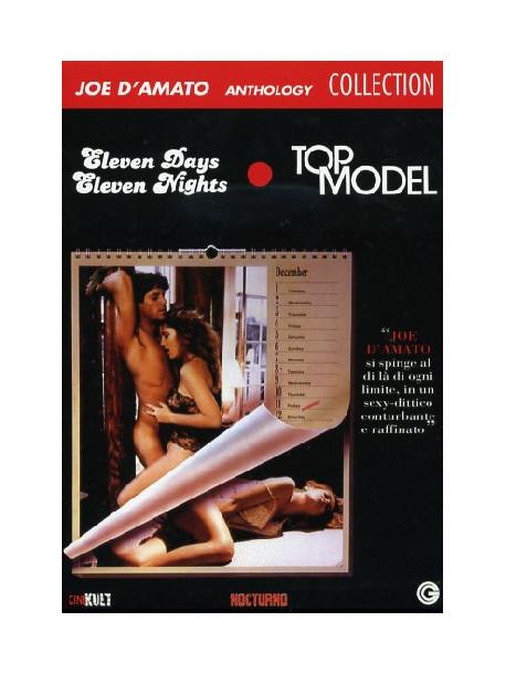 Joe D'Amato Anthology (2 Dvd)