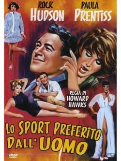Sport Preferito Dall'Uomo (Lo)