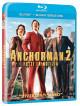 Anchorman 2 - Fotti La Notizia (SE) (2 Blu-Ray)