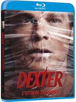 Dexter - Stagione 08 (4 Blu-Ray)
