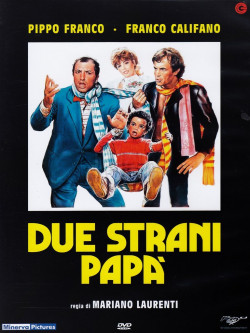 Due Strani Papa'