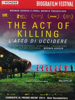 Act Of Killing (The) - L'Atto Di Uccidere