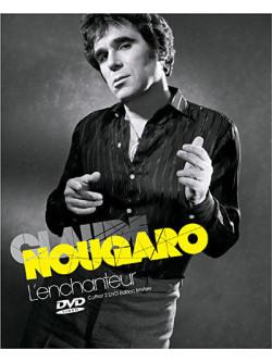 Claude Nougaro - L'Enchanteur (2 Dvd)