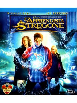 Apprendista Stregone (L')