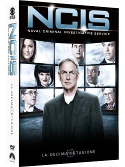 Ncis - Stagione 10 (8 Dvd)