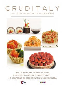 Cruditaly - La Cucina Italiana Allo Stadio Crudo (4 Dvd)