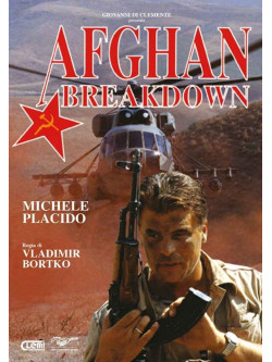 Afghan Breakdown
