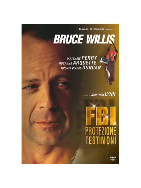 Fbi Protezione Testimoni