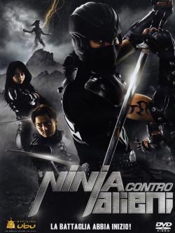 Ninja Contro Alieni