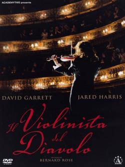 Violinista Del Diavolo (Il)