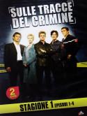 Sulle Tracce Del Crimine - Stagione 01 (2 Dvd)