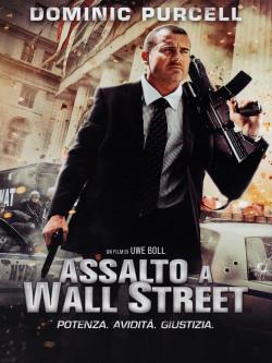 Assalto A Wall Street