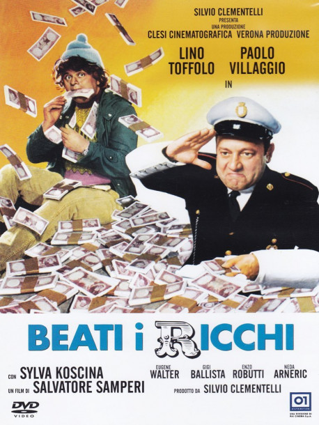 Beati I Ricchi