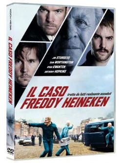 Caso Freddy Heineken (Il)