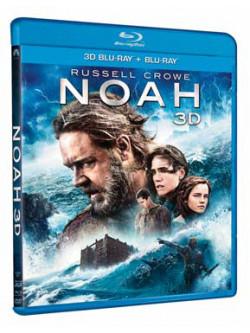 Noah (3D) (Blu-Ray 3D+Blu-Ray)