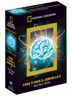 Test Your Brain - Cosa Ti Dice Il Cervello 2 (3 Dvd)