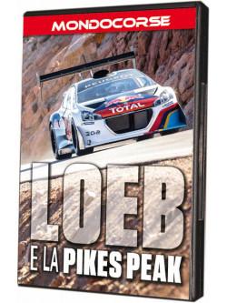 Loeb E La Pikes Peak