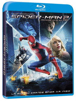 Amazing Spider-Man 2 (The) - Il Potere Di Electro