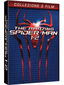 Amazing Spider-Man (The) Collection (2 Dvd)