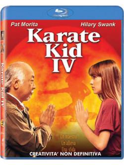 Karate Kid 4