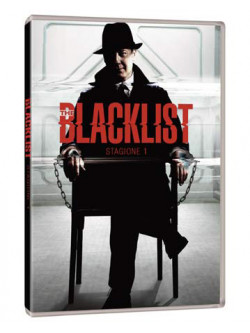 Blacklist (The) - Stagione 01 (6 Dvd)