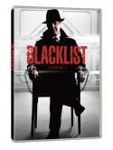 Blacklist (The) - Stagione 01 (6 Dvd)