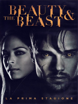 Beauty And The Beast - Stagione 01 (6 Dvd)