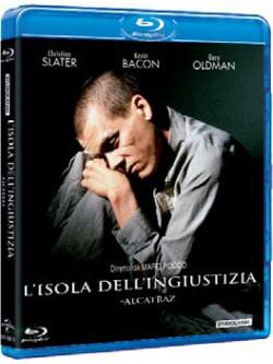 Isola Dell'Ingiustizia (L') - Alcatraz