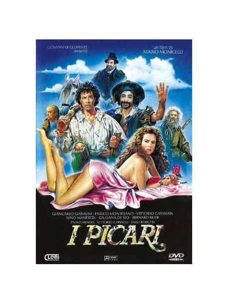 Picari (I)