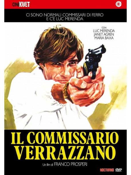 Commissario Verrazzano (Il)